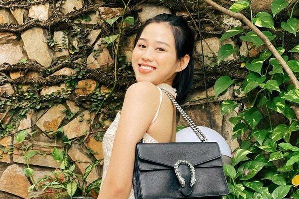 Hoa hậu Đỗ Thị Hà gia nhập hội 'mỹ nhân mê túi hiệu' và đặc biệt yêu thích thương hiệu này