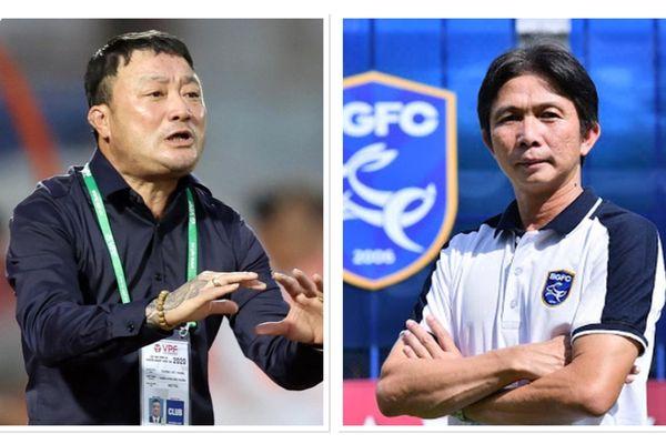 Viettel vào bảng khó, HLV Trương Việt Hoàng tái ngộ Dusit tại AFC Champions League