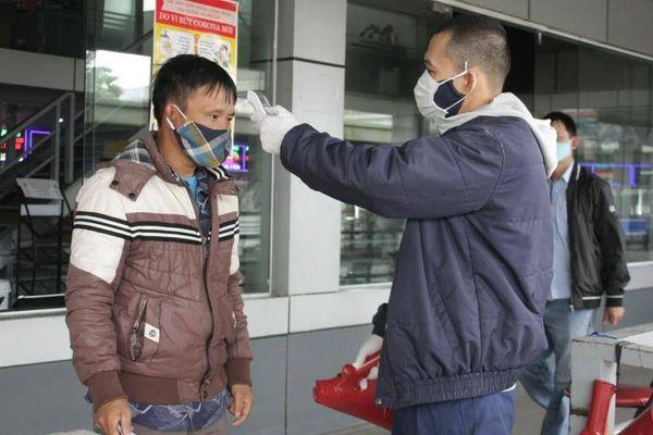 Hà Nội tạm dừng vận tải hành khách 2 chiều Hà Nội - Quảng Ninh