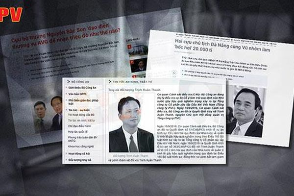 Đấu tranh phòng chống tham nhũng: Dấu ấn nhiệm kỳ Đại hội XII của Đảng