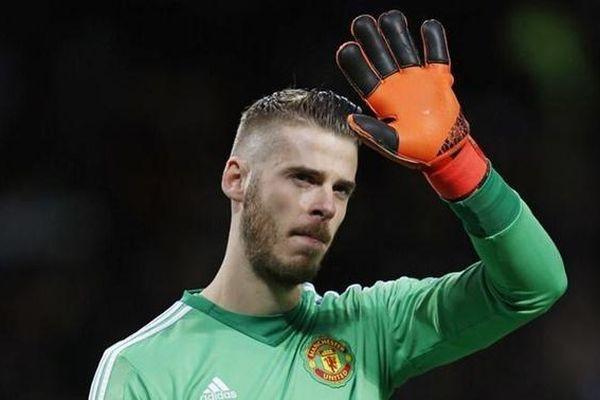 Man Utd khó vô địch với thủ thành De Gea