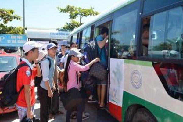 Thừa Thiên - Huế tạm ngừng vận chuyển khách đi Hải Dương và Quảng Ninh