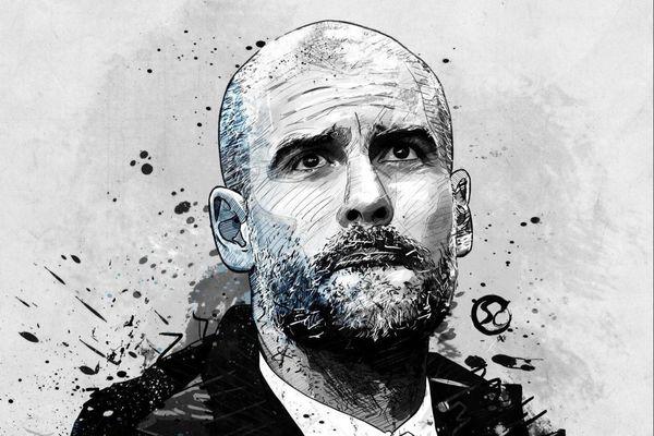 Triết lý bóng đá qua những bài báo của Pep Guardiola