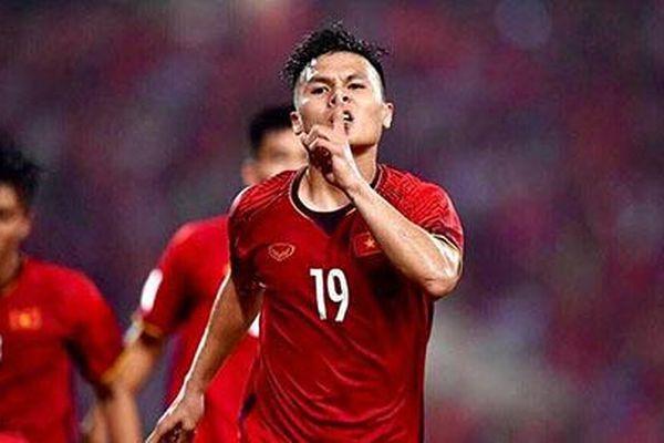 'Bóng đá Việt Nam đang thu hẹp khoảng cách với các đội hàng đầu châu Á'