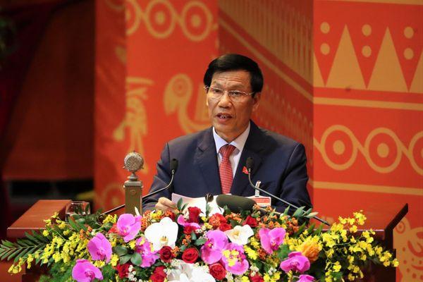 Văn hóa đã hun đúc nên tâm hồn, khí phách, bản lĩnh Việt Nam
