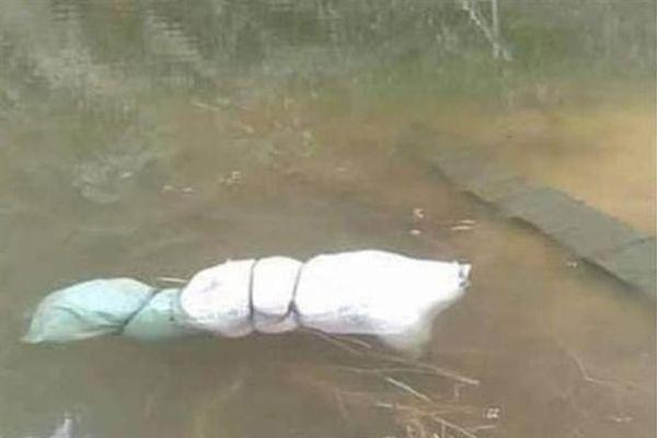 Vụ thi thể phụ nữ trong bao tải nổi trên mặt hồ ở Sơn La: Kết quả khám nghiệm tử thi