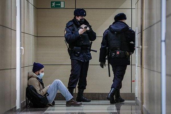 Nga tiếp tục 'ra tay' với anh trai ông Navalny, khởi tố 21 vụ án hình sự xung quanh biểu tình