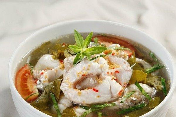 Canh cá nấu dưa chua chỉ cần thêm 'thứ này' đảm bảo thành cực phẩm