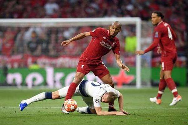 3 điểm nóng định đoạt đại chiến Tottenham vs Liverpool