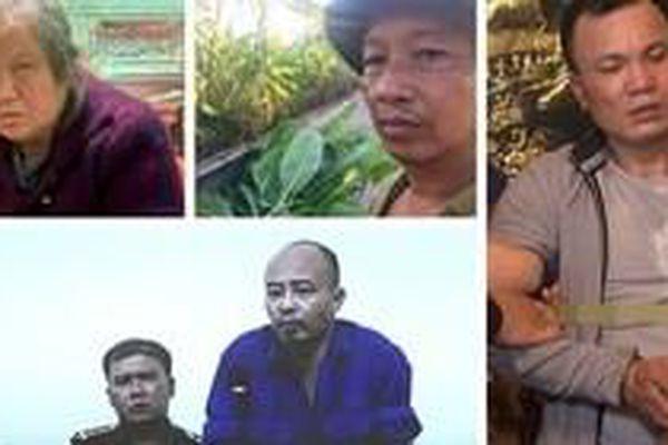 Điểm mặt những giang hồ 'cộm cán' ở Thái Bình vướng vào vòng lao lý