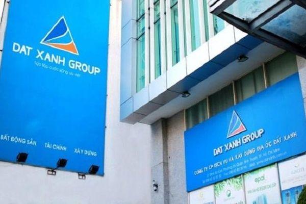 Dragon Capital mua thêm 2 triệu cổ phiếu của Đất Xanh sau khi liên tục bán ra