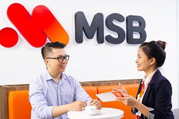 MSB chốt danh sách cổ đông thực hiện quyền mua cổ phiếu quỹ
