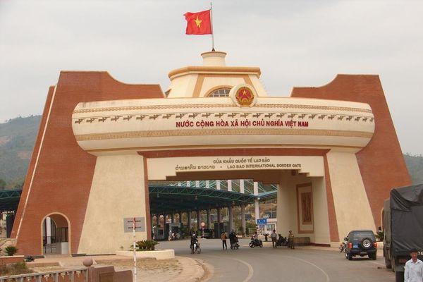 Quảng Trị: Vùng biên những ngày giáp Tết Tân Sửu
