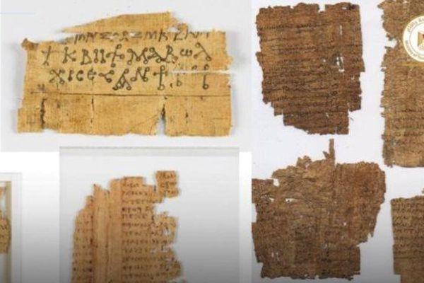 Mỹ trao trả hàng nghìn cổ vật cho Ai Cập
