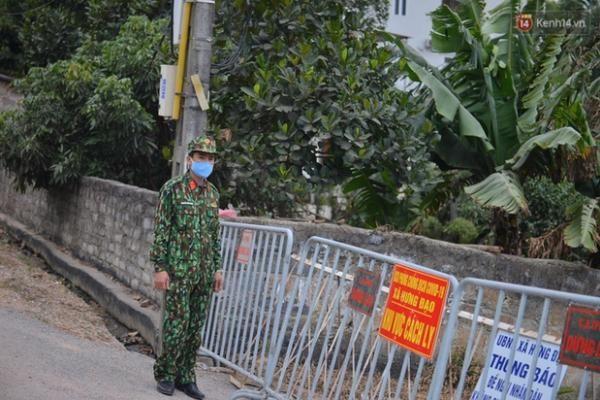 Dịch COVID-19: Thủ tướng yêu cầu phong tỏa toàn bộ TP Chí Linh thuộc tỉnh Hải Dương 21 ngày