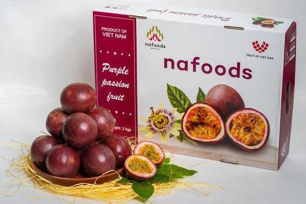 Năm 2020, Nafoods Group (NAF) đạt lợi nhuận hơn 63 tỷ đồng, tăng trưởng 32%