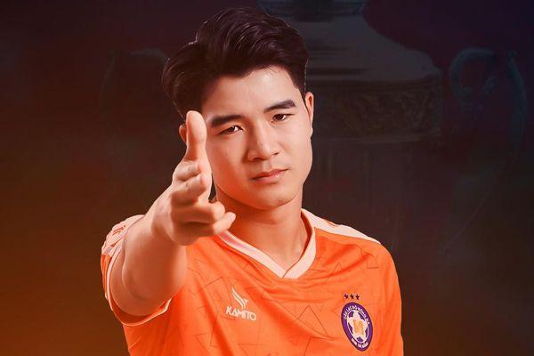 Bước ngoặt của Hà Đức Chinh