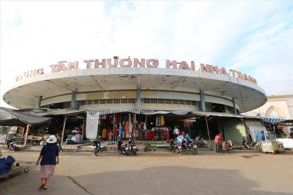 Hơn 200 tiểu thương chợ Đầm Nha Trang 'bất an'
