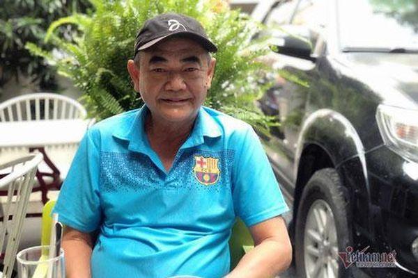 Cuộc sống ở trọ, không vợ con của NSND Việt Anh ở tuổi 63