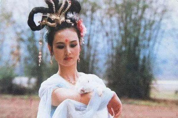 Top 5 mỹ nhân xinh đẹp nhất trong phim Tây Du Ký 1986