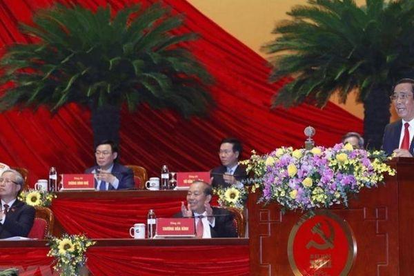 Công bố danh sách 200 Ủy viên Ban Chấp hành Trung ương Đảng khóa XIII