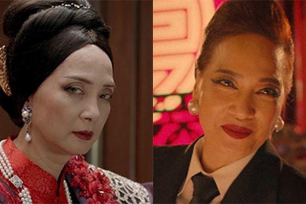 Chờ đợi gì ở NSND Lê Khanh đóng 'Gái già lắm chiêu V' và 'Kiều'?