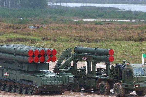 Bộ trưởng Quốc phòng Nga tiết lộ số vũ khí 'về tay' quân đội năm 2020