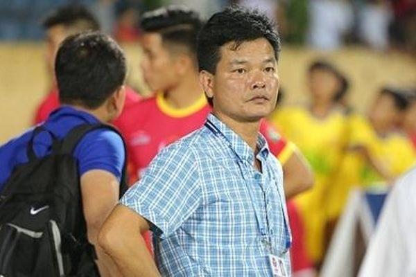 HLV CLB Nam Định 'tâm phục khẩu phục' sau trận thua Thanh Hóa