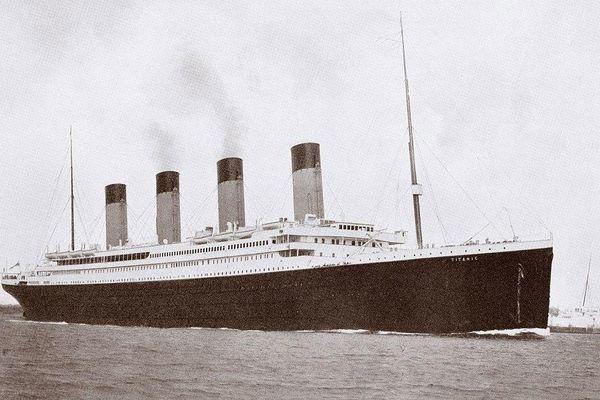 Thảm kịch về thuyền cứu sinh cuối cùng của tàu Titanic