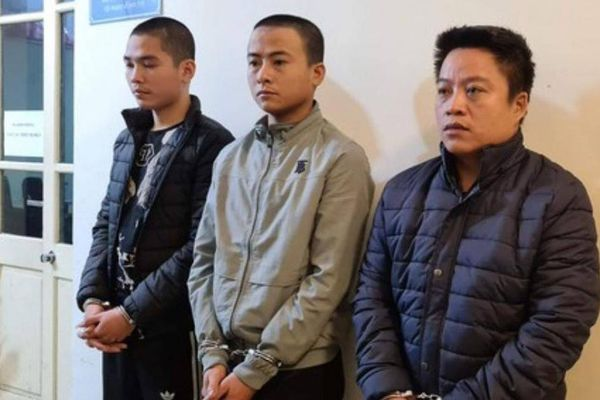Phá án ma túy từ chiếc ba lô bỏ quên trên xe khách