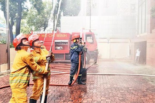 Chủ động phòng ngừa cháy, nổ