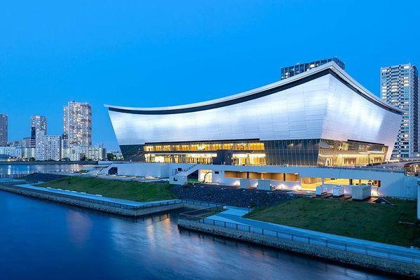 IOC và Nhật Bản quyết tâm tổ chức Olympic trong năm 2021