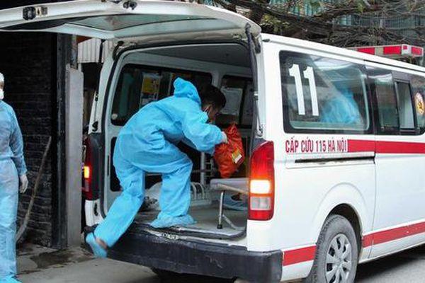 Thêm 30 ca mắc Covid-19 trong cộng đồng ở Hà Nội và 5 địa phương khác