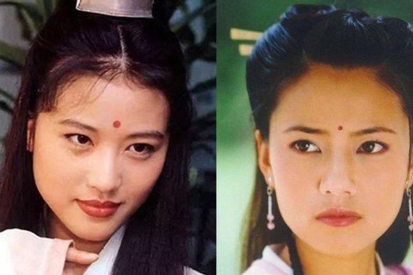 Top 7 mỹ nhân đảm nhận vai Chu Chỉ Nhược đẹp nhất