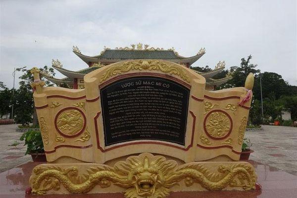 Huyền thoại về Mạc Mi Cô và lời sấm truyền kho báu