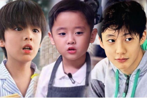 4 cậu con trai sao Hàn đẹp đến mức khiến Knet 'nội thương': Toàn cực phẩm!