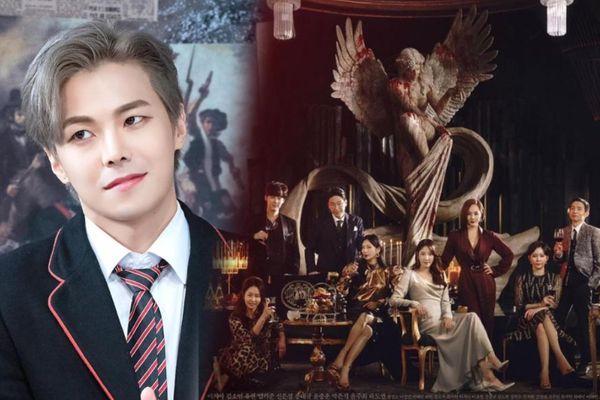 Park Eun Seok sẽ rút khỏi 'Penthouse 2' sau loạt scandal gây chấn động?
