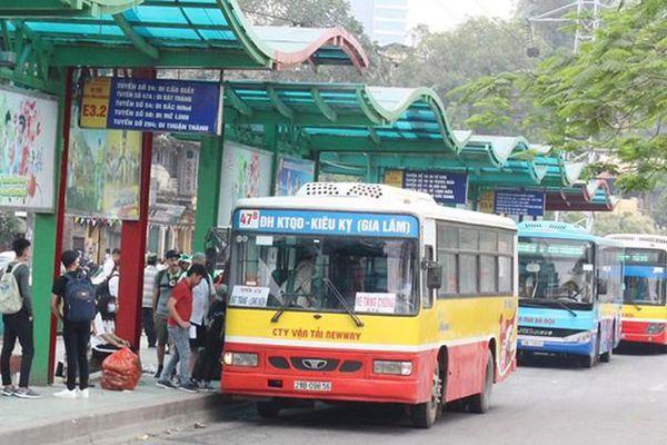 Xác định lượng nhiên liệu tiêu hao trong xây dựng định mức kinh tế kỹ thuật cho loại hình buýt CNG cho địa bàn thành phố Hà Nội