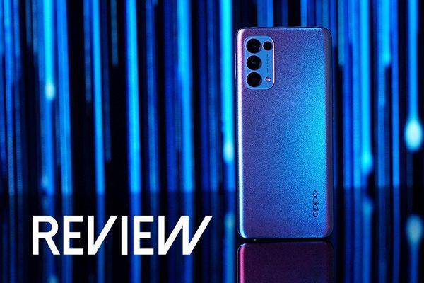 Giải mã Reno5 - smartphone lập kỷ lục mới cho Oppo