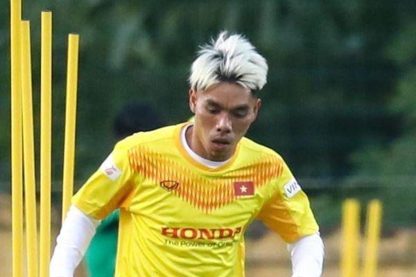 CLB Sài Gòn sẵn sàng gửi cầu thủ sang Nhật Bản vì tuyển quốc gia