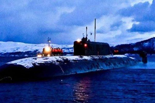 Báo Đan Mạch: Tàu ngầm Nga đe dọa căn cứ Mỹ
