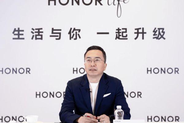 Honor muốn cạnh tranh với Apple và vượt qua Huawei