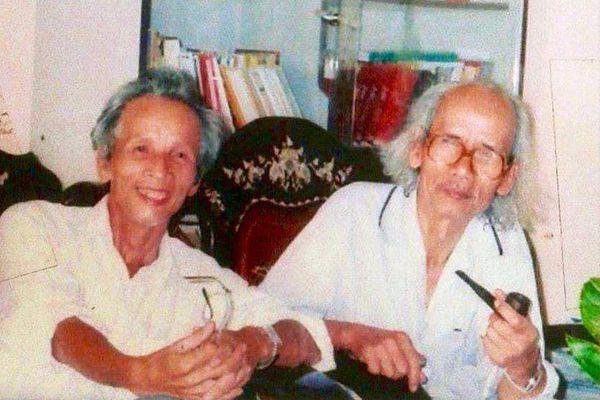 Nhạc sĩ Hằng Vang thầm lặng cuộc đời để dòng nhạc Phật giáo bay xa