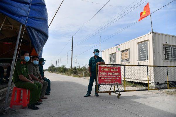 Các tỉnh trong khu vực ĐBSCL tiếp tục truy vết người về từ vùng dịch