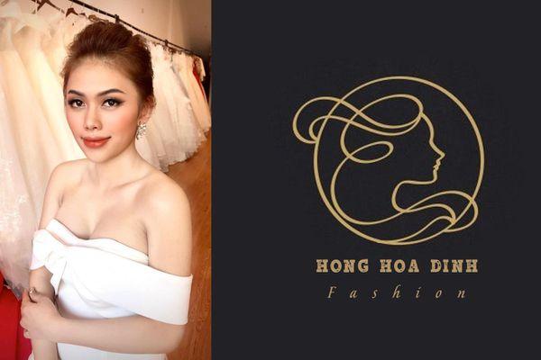 F5 phong cách cá nhân cùng thương hiệu thời trang Hồng Hoa Đinh