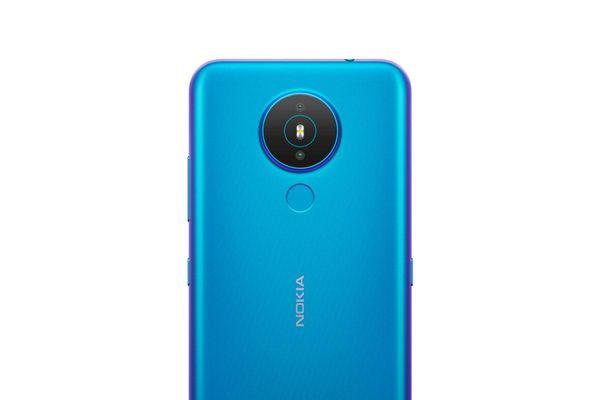 Nokia 1.4 ra mắt với pin 4.000 mAh, camera kép, giá gần 3 triệu đồng