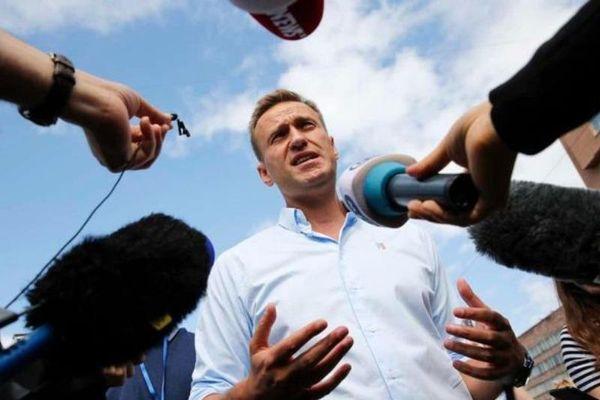 Nga lâm thế khó vụ kết án ông Navalny