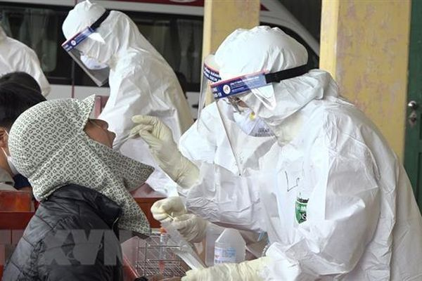 Quảng Nam xử lý triệt để, không để dịch lây lan trong cộng đồng
