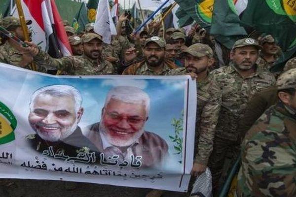 Ngoại trưởng Iran bất ngờ 'ngợi khen' Iraq khi ra lệnh bắt ông Trump
