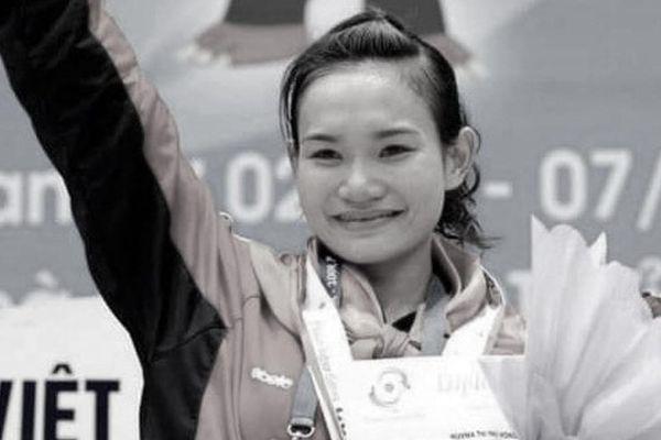 Thể thao Việt Nam liên tiếp mất đi những tài năng trẻ